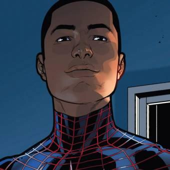 Miles Morales se junta aos All-New X-Men!