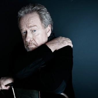Ridley Scott negocia para dirigir a ficção-científica The Martian