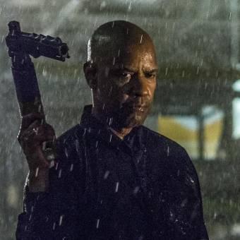 Saiu o primeiro trailer de O Protetor com Denzel Washington e Chlöe Moretz