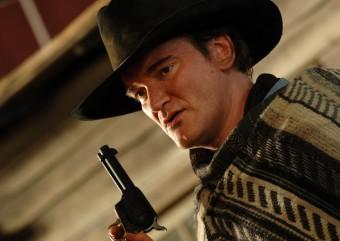 Tarantino deve começar a filmar The Hateful Eight em Novembro