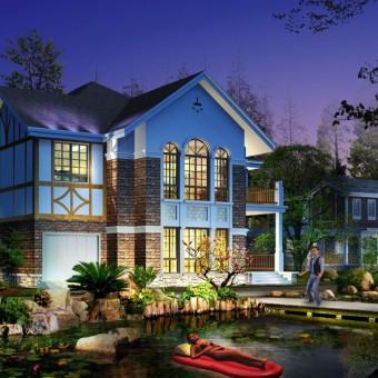 Novo vídeo apresenta o modo de construção de The Sims 4
