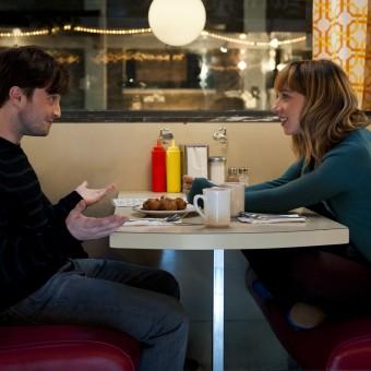 Veja o primeiro trailer de What If, com Daniel Radcliffe