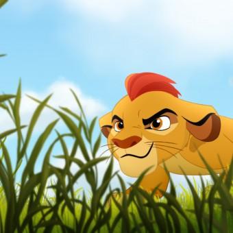 Disney vai lançar série animada com sequência de O Rei Leão