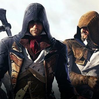 Ubisoft se complica ao tentar explicar a ausência de assassinas no coop de Assassin's Creed: Unity