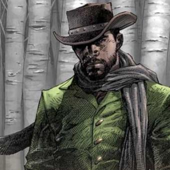Dynamite e DC farão encontro entre o Zorro e o Django!