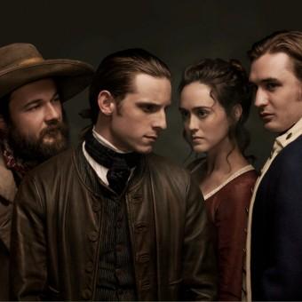 AMC renova a estreante Turn para a segunda temporada