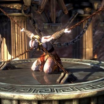 Novo God of War pode ser revelado na E3 2014