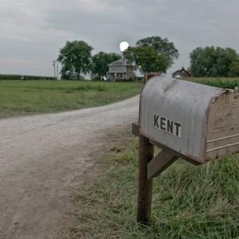 """Cidade americana se proclamará """"Smallville"""" por dois dias"""