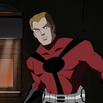 Darren Cross será o vilão do filme do Homem-Formiga