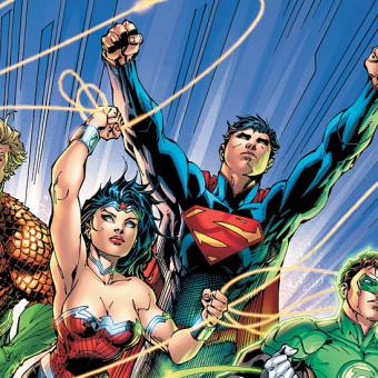 DC Comics revela novo programa de pagamento para seus artistas