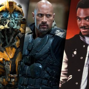 Transformers 5, Star Trek 3 e outros filmes ganham data de estreia pela Paramount