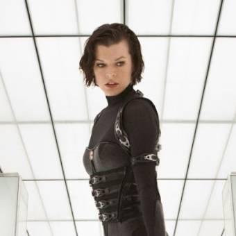 Próximo filme de Resident Evil será o último