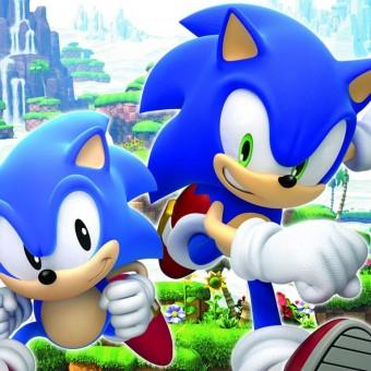 Sony fará um filme do Sonic!