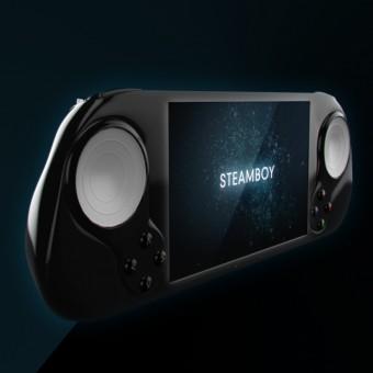 Vem aí o SteamBoy, portátil baseado nas Steam Machine