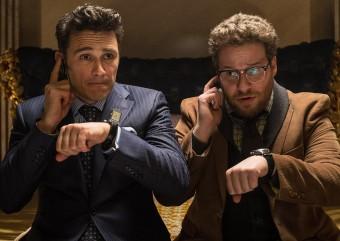 Afinal, Sony vai lançar The Interview em alguns cinemas americanos!