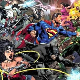 Saem mais detalhes sobre o grande evento da DC Comics para 2015