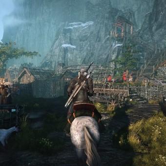 The Witcher 3 ganha novo vídeo e edição de colecionador