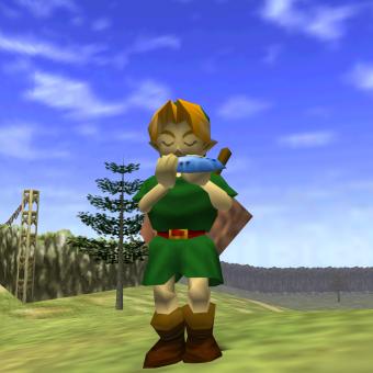 Veja um cara zerar, AO MESMO TEMPO, Goldeneye 64, Mario 64 e Ocarina of Time em menos de 1 hora