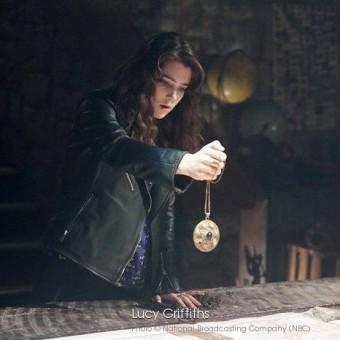 Troca de personagens na série do Constantine: sai Liv e entra Zed