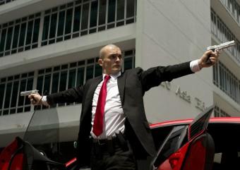 O filme Hitman: Agent 47 foi adiado!