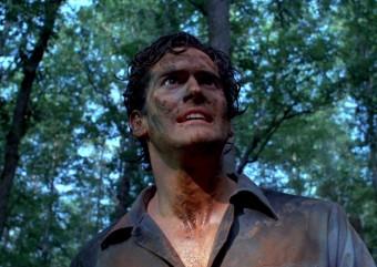 Evil Dead ganhará série de TV – e Bruce Campbell deve protagonizar o projeto!