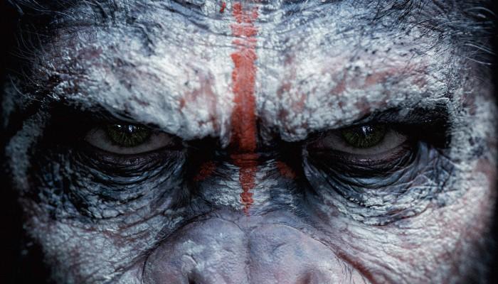 Planeta dos Macacos: O Confronto   Crítica