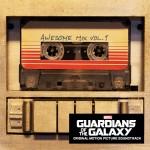 Trilha sonora de Os Guardiões da Galáxia já vendeu mais de 500 mil cópias