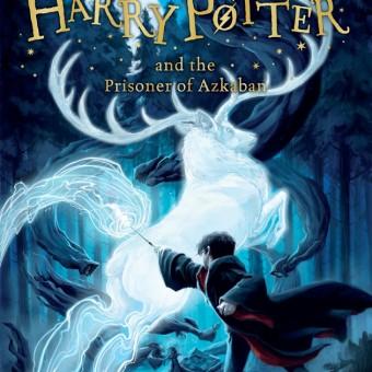 Editora britânica divulga novas capas de Harry Potter