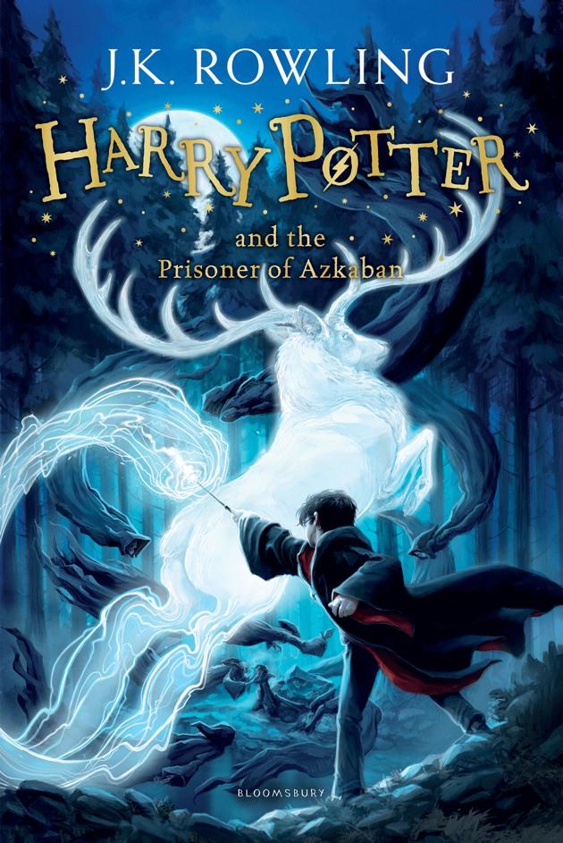 HP Prisioineiro de Azkaban