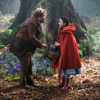 Into the Woods, musical da Disney, ganha suas primeiras imagens