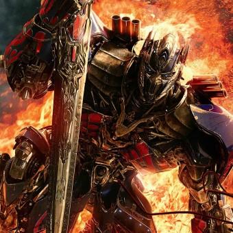 Transformers: A Era da Extinção | Crítica