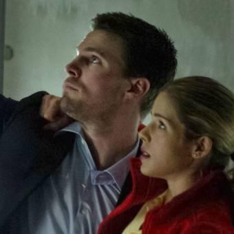 Sai a primeira sinopse da 3ª temporada de Arrow