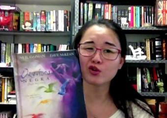 BananaBooks #10 – Amanhã Você Vai Entender, Harry Potter, Luna Clara & Apolo Onze, Graphic MSP
