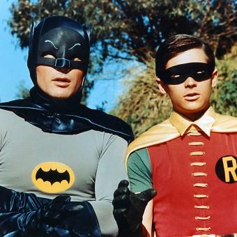 Série do Batman dos anos 60 será lançada em DVD e Blu-ray em novembro!
