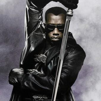 Wesley Snipes quer mais um filme do Blade