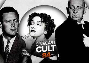 Cinecast Cult 84 | Crepúsculo dos Deuses
