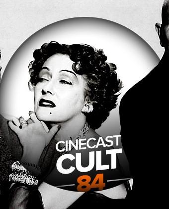 Cinecast Cult 84   Crepúsculo dos Deuses