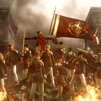 Square-Enix fecha projeto de tradução de Final Fantasy Type-0 feito por fãs