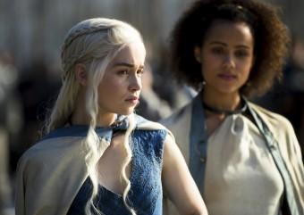 Vaza o trailer da 5ª temporada de Game of Thrones