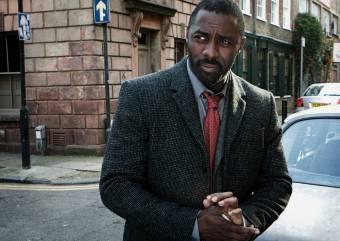 BBC confirma retorno de Luther para especial de 2 episódios