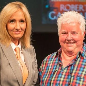 J.K. Rowling confirma planos para novos livros de Cormoran Strike