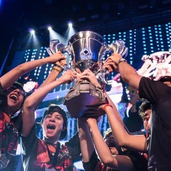 A equipe KaBuM vence o campeonato brasileiro de League of Legends