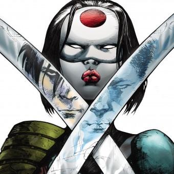 Arrow encontra a sua Katana!