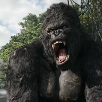 Legendary anuncia filme sobre a origem do King Kong