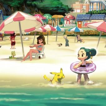 Novo trailer de Pokémon Omega Ruby e Alpha Sapphire mostra alguns recursos dos remakes