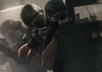 Veja um novo trailer de Rainbow Six Siege