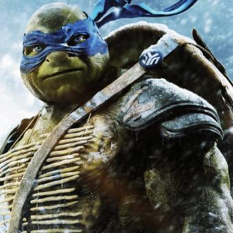 As Tartarugas Ninja são realmente adolescentes nesse novo comercial de TV do filme