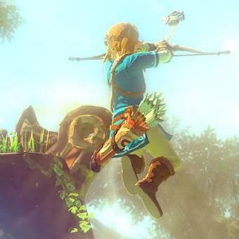 """Shigeru Miyamoto não gosta do termo """"mundo aberto"""" pra descrever o novo Zelda"""