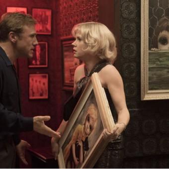 Big Eyes, novo filme de Tim Burton, ganha seu primeiro trailer