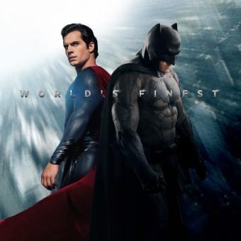 Ben Affleck como Bruce Wayne e novas informações de Batman V Superman: Dawn of Justice